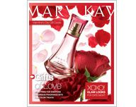 Don't forget your fabulous gift for that special someone on Valentine's Day! Mary Kay eCatalog