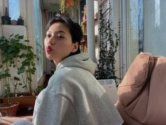 Kpop Girl Groups, Kpop Girls, Pretty Woman, Pretty Girls, Kim Doyeon, Just Girl Things, Ulzzang Girl, Korean Girl, Actors & Actresses