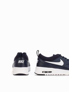 detailed look 66041 0a61a Nike Air Max Thea - Nike - Blå - Hverdagssko - Sko - Kvinne - Nelly