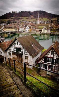 Stein am Rhein, Germany