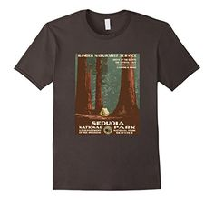 Men's Sequoia National Park T-Shirt, Camping in the Redwo... https://www.amazon.com/dp/B01L28M3LC/ref=cm_sw_r_pi_dp_x_iYcqybTKR82N7