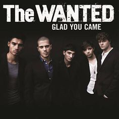 He encontrado Glad You Came de The Wanted con Shazam, escúchalo: http://www.shazam.com/discover/track/54552374