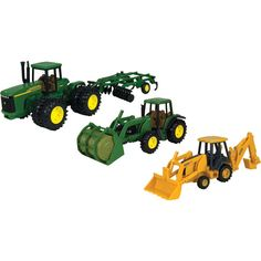 Purchase the John Deere Replica Value Set for less at Walmart.com. Save money. Live better.