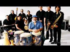Cantaloupe Island - #PonchoSanchez #jazzmusic #latinjazz #jazz