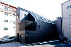 3階建て住宅の本当のメリット&デメリット | 重量木骨の家