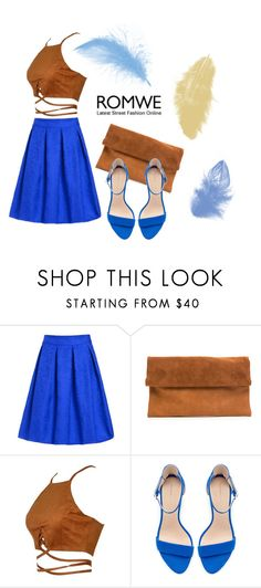 """""""Untitled #31"""" by missamy227 ❤ liked on Polyvore featuring Zara"""