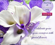 #ANNIVERSARY #GIFTS? GET A BEAUTIFUL #BOUQUET OF #FLOWERS