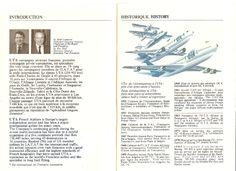 UTA History Brochure