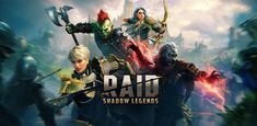 When challenging bosses and other monsters, having some of the best champions in the game on your team can have a huge impact. This RAID: Shadow Legends tier list contains all the heroes in the game and will help you choose the best hero in terms of usability and rarity. RAID Shadow Legends Legendary champions [...] Grand Cross, Most Played, Fantasy Rpg, Fun Games, Awesome Games, Fire Emblem, Legends, Anime, Ios