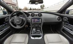 2014 Jaguar XJL R