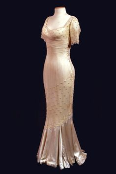 "Marilyn' Dress in ""Prince and the Showgirl"" planning on remaking it and it being my reception dress <3"