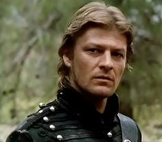 Sean Bean Beauty