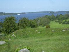 Birka and Hovgarden (UNESCO) - Sweden