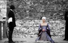 the tudors anne boleyn - Google Search