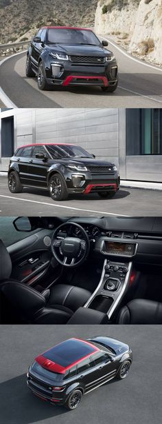 An Insight into the 2017 Range Rover Evoque Ember Special Edition For more detail:https://www.rangerovergearbox.co.uk/blog/insight-2017-range-rover-evoque-ember-special-edition/