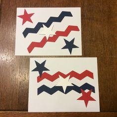 June 10, 2015 - Cards for Soldiers Make cards to encourage soldiers overseas. All supplies provided.