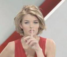 Germany's next Topmodel: Luisa – wie sie sich im Internet verliebte