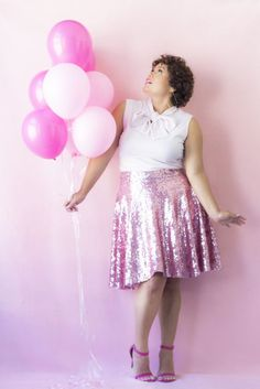 b37ce4a3ff 5-plus-size-pastel-skirt-outfits-for-romantic-looks-4 - curvyoutfits.com