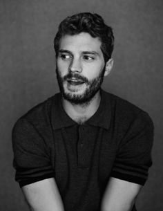 Imagem de Jamie Dornan, christian grey, and fifty shades of grey Jamie Dornan, Mr Grey, Christian Grey, Hot Guys, Fangirl, Comme Des Garcons, Fifty Shades Of Grey, Hairy Men, Bearded Men