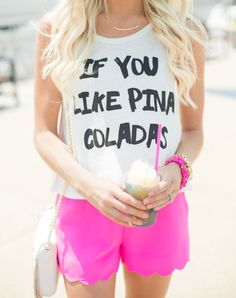 If you like Pina Coladas | I need this shirt ...