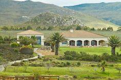 Lousada Villa and Vineyards - Botrivier, Western Cape