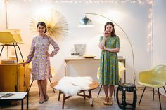 Orla Kiely for Spring, Minx Boutique, Minx Asheville, Asheville NC