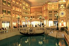 Work Turned Pleasure In Macau #City #travel #travels #Sprüche #tripoto