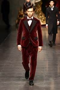 Fall Fashion's Hottest Color: Red More mensfashion.about.com