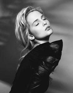 Matthew Priestly #photography #girl #blackandwhite #fashion