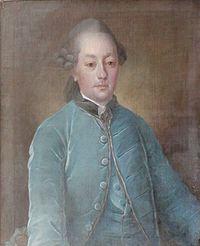 Enevold Brandt - Den 29. januar 1766 blev han optaget i den københavnske frimurerloge St. Martin zum Nordstern