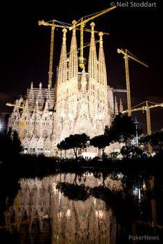 European Poker Tour Barcelona