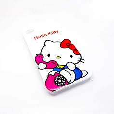 Hello Kitty Hard Case Cover Skin for iPhone 4G / 4S (G) - Cases & Skins - iPhone 4/4S - iPhone Accessories