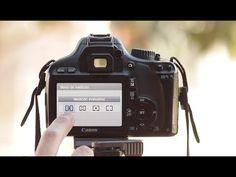 Curso de Fotografía Básica - Parte 6 de 12 - YouTube