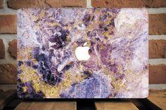 Marble Mac 13 Case MacBook Plastic Cover Marble MacBook Pro Retina 13 Case…