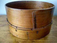 Antique grain sieve Primitive Antiques, Primitive Decor, Prim Decor, General Store, Stores, Pantry, Grains, Buckets, Ebay