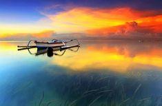 #Reflections make this image.