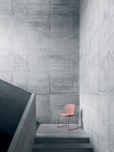 RBM Noor passage area Print Cast in place Concrete wall with ply sheet pattern Beautiful Architecture, Architecture Details, Interior Architecture, Interior Design, Web Design, Design Art, Concrete Interiors, Piece A Vivre, Creativity And Innovation