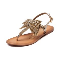 Shop for Womens Naughty Monkey Jeweled Delight Sandal in Gold at Shi by Journeys. Shop today for the hottest brands in womens shoes at Journeys.com.