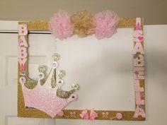 "8 X 7/"" placas de oro rosa permite danza Glitz /& Glamour Fiesta De Cumpleaños Rosa hexagonal"