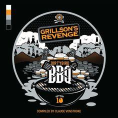 Очень качественный tech house / booty house от молодого продюсера Will Clarke, найденный на компиляции Dirtybird BBQ - Grill$on's Revenge  #edm