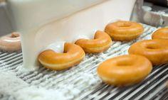 $10 for Two Dozen Original Glazed Doughnuts - Krispy Kreme