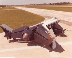 XFV-12A
