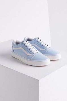 62a340ea433 Shop Vans Pastel Old Skool Sneaker at Urban Outfitters today. We carry all  the latest styles