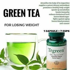 Heres a video to explain a bit more about my green tea product. https://youtu.be/cJqtbMrh980