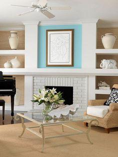 DIY Mantel Decorations On Pinterest Fall Mantels