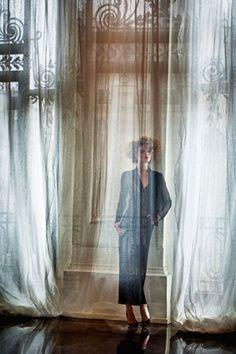 Nicolas Ruel Photographer - Collaboration