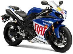 2010 Yamaha YZF-R1 LE