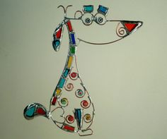 DOG2 by ArtesanoGallery on Etsy, $29.00