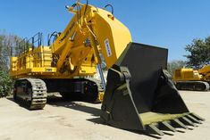 john deere 870G lc | Der schwäbische R984 C von Liebherr ist mit seinen knapp 130 Tonnen ...