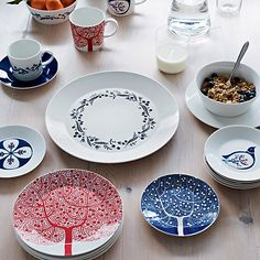 Buy Royal Doulton Fable Tableware  Online at johnlewis.com